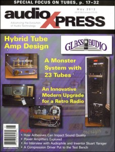 AudioXpress 2012-05